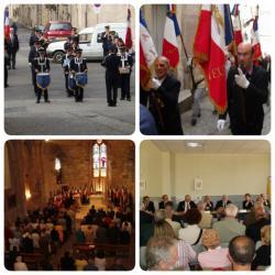 Caux 2006 - messe église et réunion Médiathèque