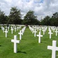 La seconde guerre mondiale a fait environ :