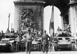 Quelle unité française des Forces Libres a eu le privilège de libérer Paris ?