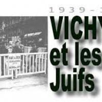 Quelle sera la conséquence du statut des juifs décrété par le régime de Vichy le 3 octobre 1940 ?