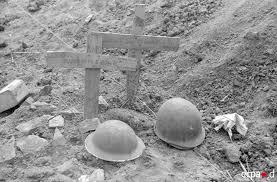 Combien de morts compte la France à la fin de la guerre ?